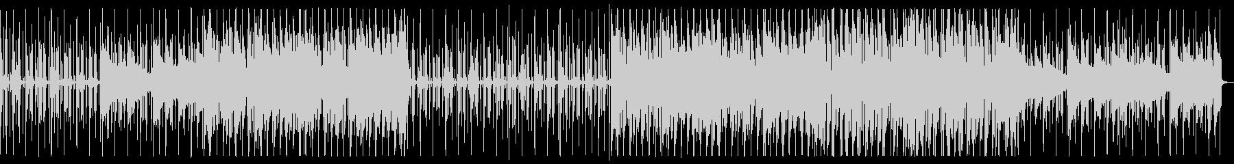 ラウンジミュージック_No670_1の未再生の波形