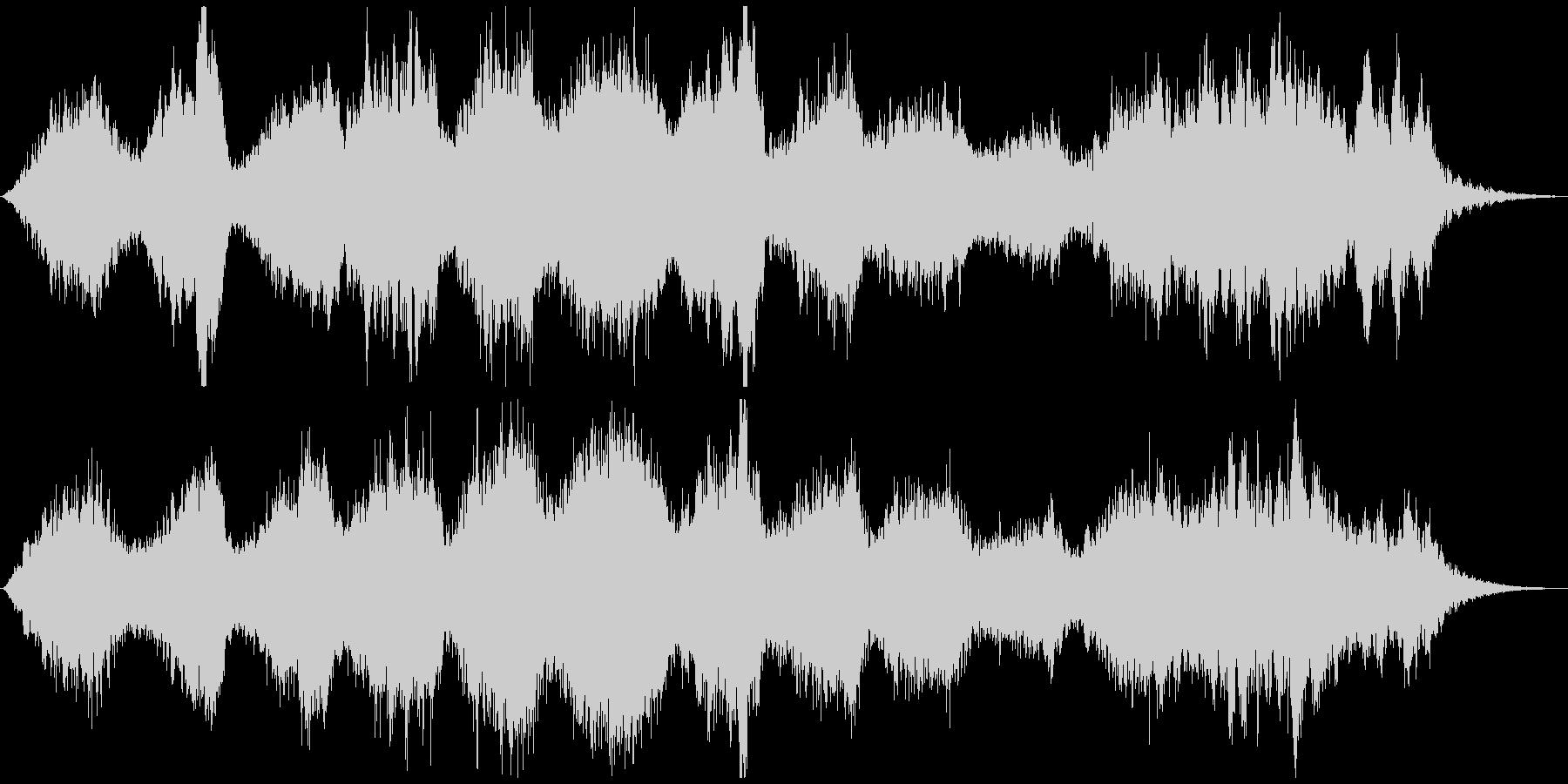 PADS 寒い日01の未再生の波形