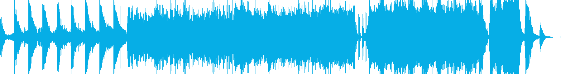 エレクトロ 交響曲 クラシック プ...の再生済みの波形