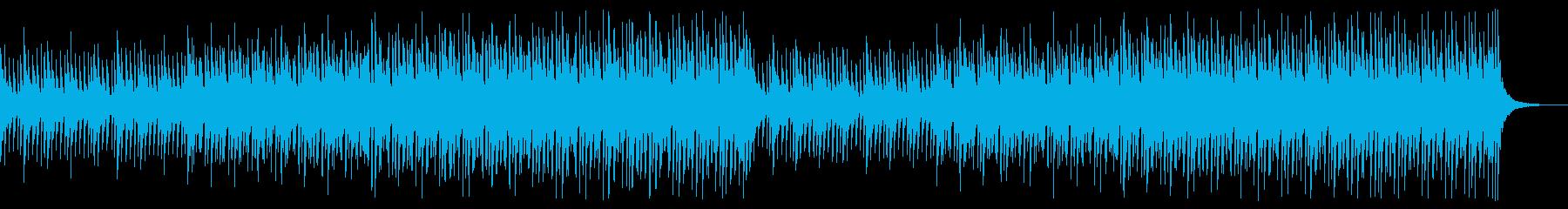 ベース無しver ゆったり ピアノ&鉄琴の再生済みの波形