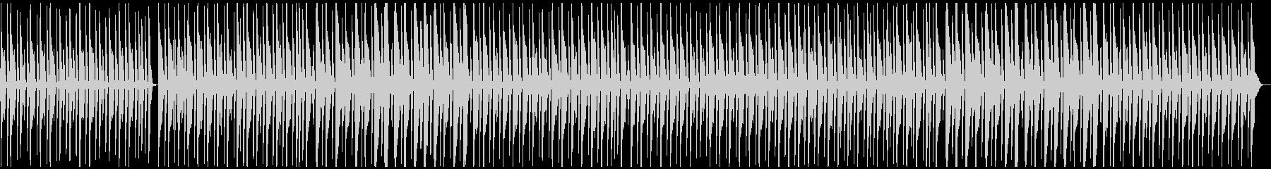 オーケストラ楽器使用_ビジネス向けBGMの未再生の波形