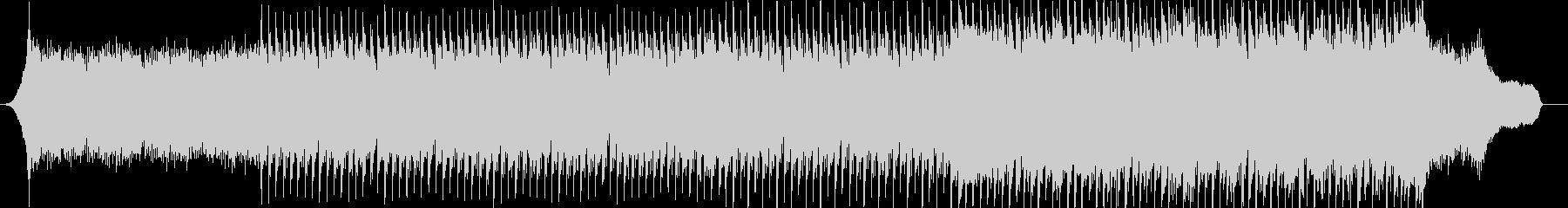 企業VP系58、爽やかピアノ、4つ打ちbの未再生の波形