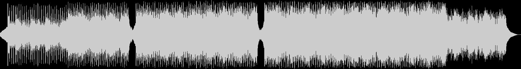 アンビエント 実験的な アクティブ...の未再生の波形