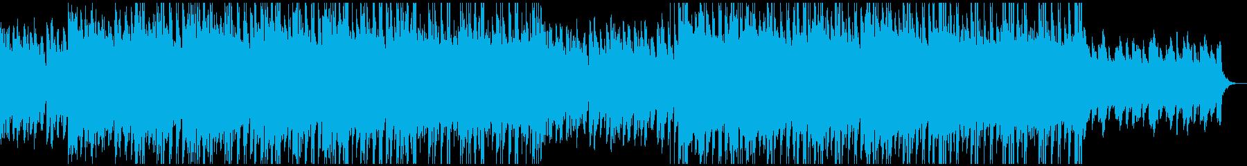 ゆったりまったりHipHop その2の再生済みの波形