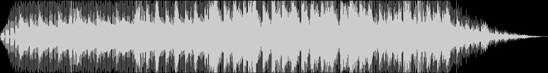 スタート前の回想シーン(ピアノ、ギター)の未再生の波形