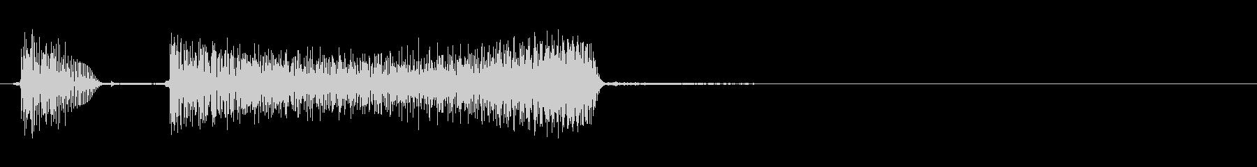 STEEL GUITAR:UH O...の未再生の波形