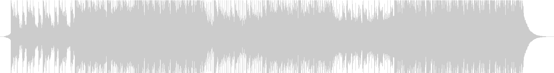 Upbeat Folk Acousticの未再生の波形