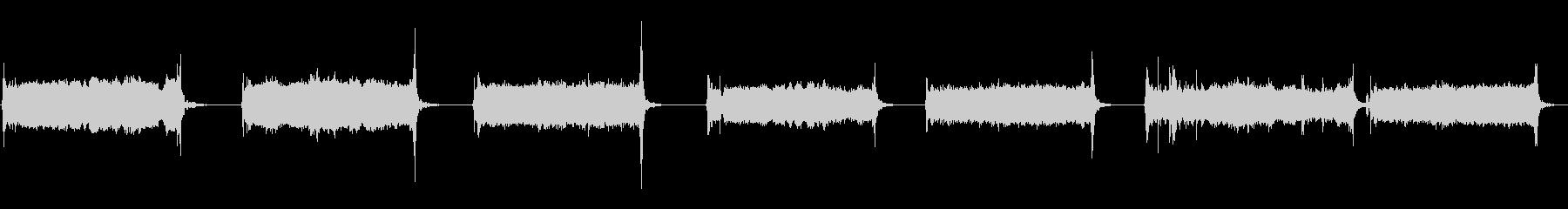 1984ビュイックセンチュリー:パ...の未再生の波形