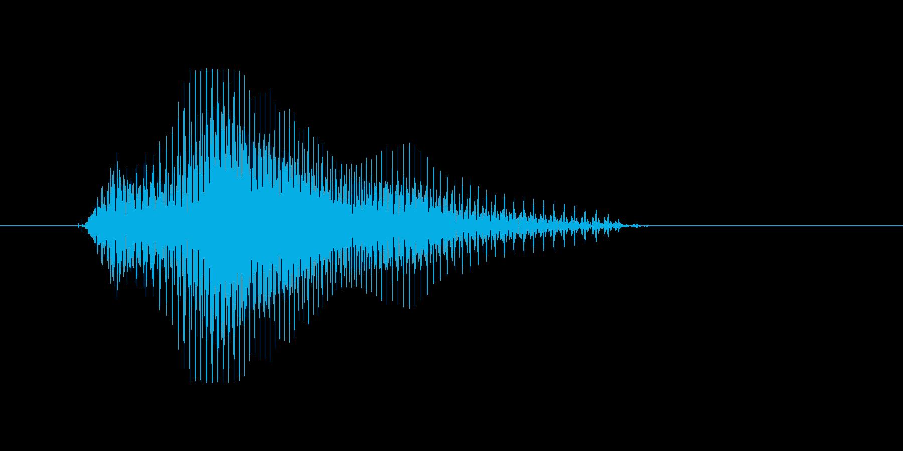 j.J,j(ジェイ)の再生済みの波形