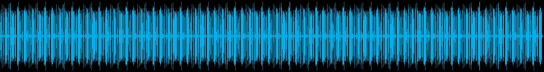 知育・家族・パズル・日常ピアノ53Lの再生済みの波形