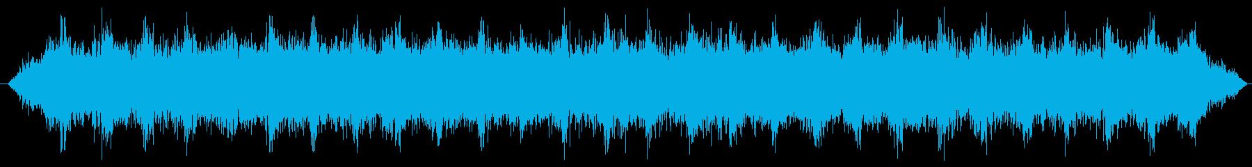 工場 タイプAの再生済みの波形