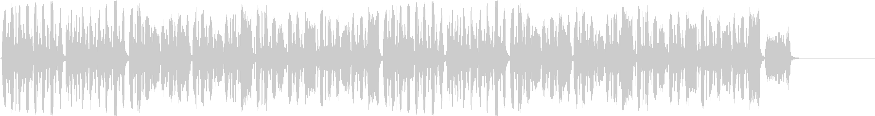 ボリビアのパイプで演奏された古いカ...の未再生の波形