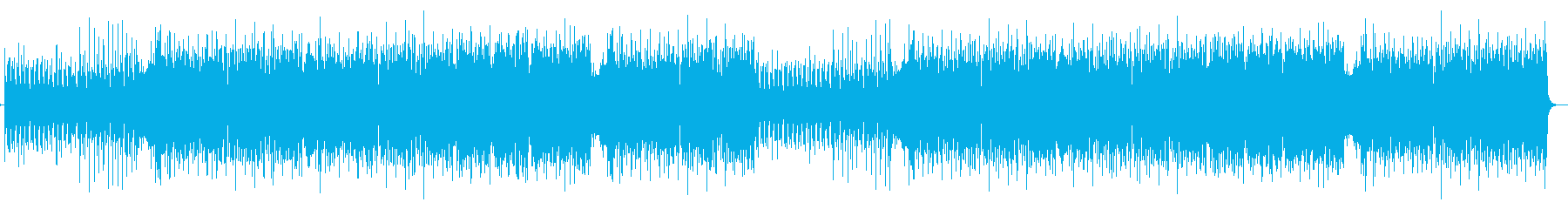 Light, night, comical, suspicious, eerie's reproduced waveform