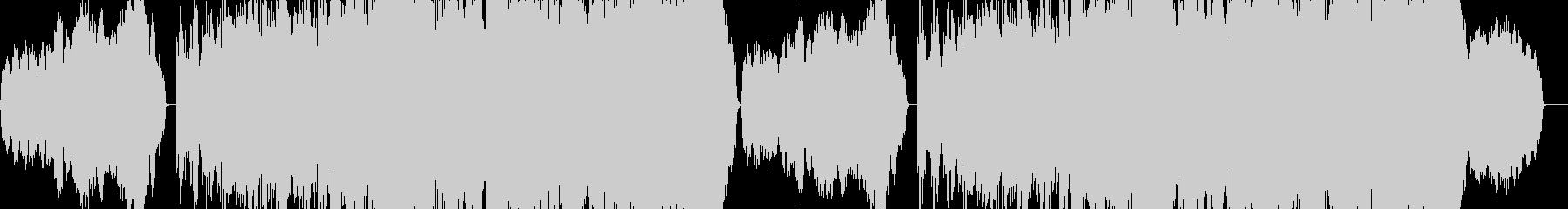 企業VP1 16bit44kHzVerの未再生の波形