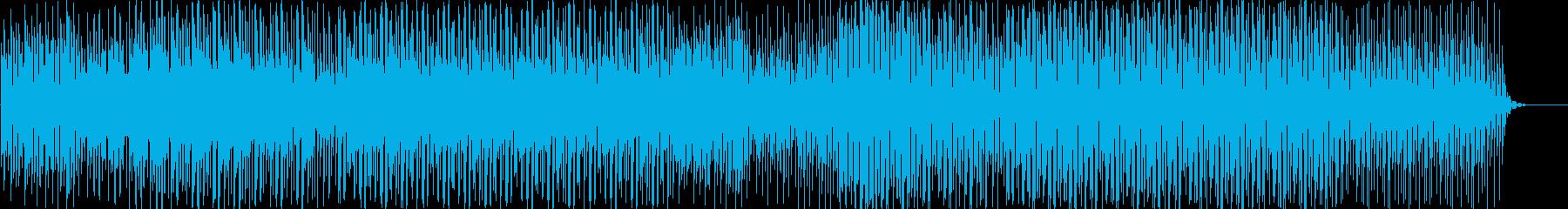 企業VP、CM、クールで軽快な透明感cの再生済みの波形