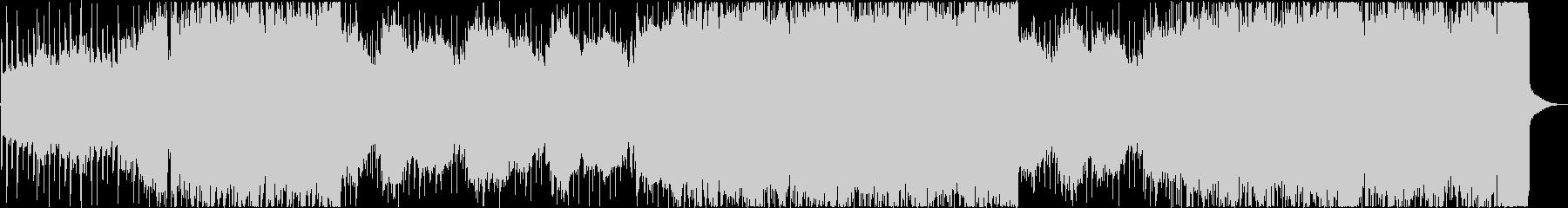 陽気でエネルギッシュなインディーロ...の未再生の波形