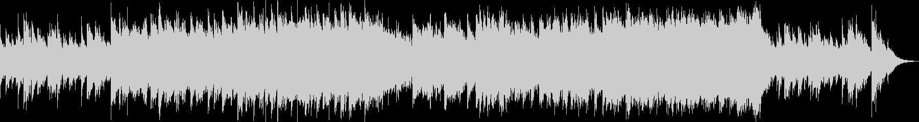 現代的 交響曲 エレクトロ ラウン...の未再生の波形