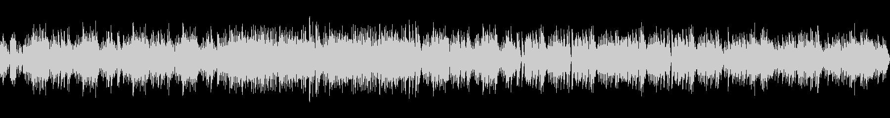 ウィーピング・ウィロー_オルゴールverの未再生の波形