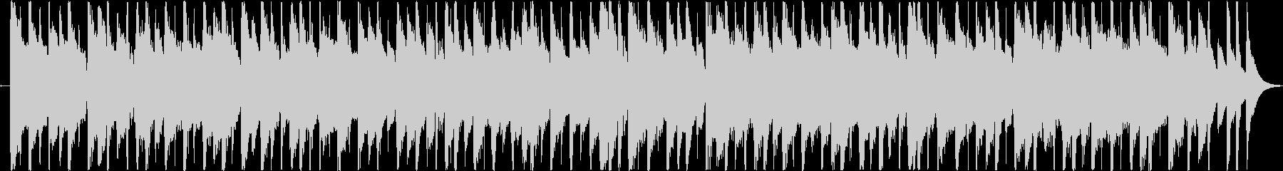楽しくコミカルなBGM(30ver)の未再生の波形