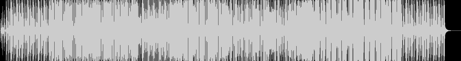 POP♬-EDM-TikTok-カワイイの未再生の波形