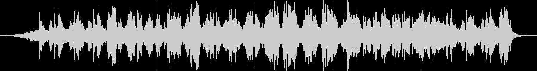 映画をイメージした何かの始まり的な曲ですの未再生の波形