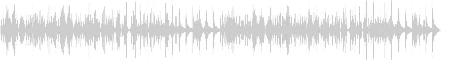 The move of a forest dwarf's unreproduced waveform