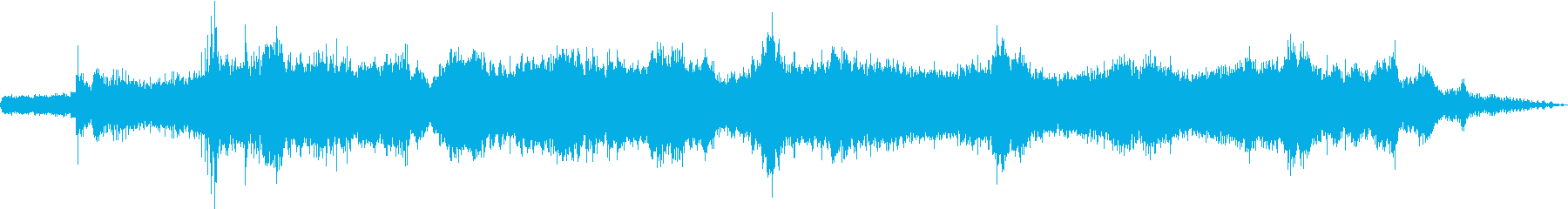 丸のこ:シングルロングカットソーの再生済みの波形