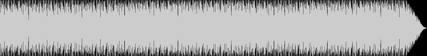 ピアノ シンセ オシャレ lofiの未再生の波形