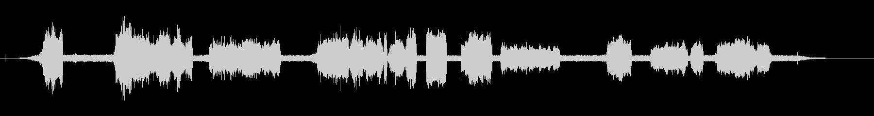 電動ベンチグラインダー:開始、ワイ...の未再生の波形