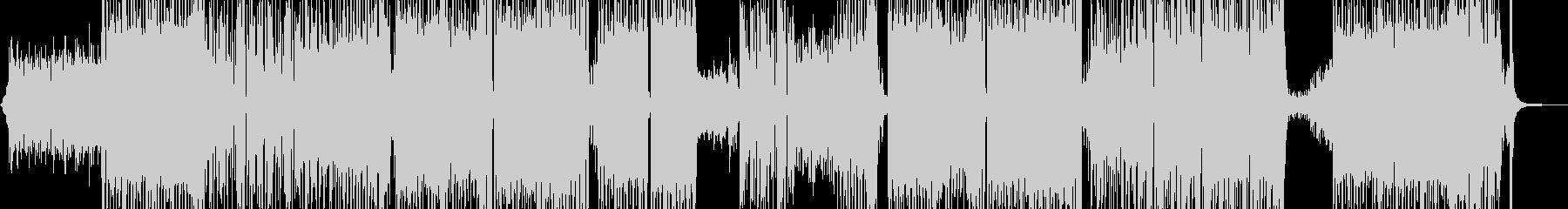 胸キュン・メルヘンな映像に ★L2+の未再生の波形