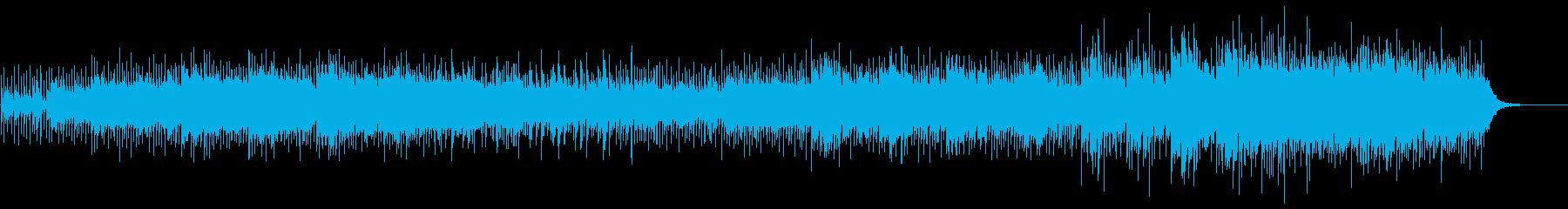 PortisheadとMassiv...の再生済みの波形