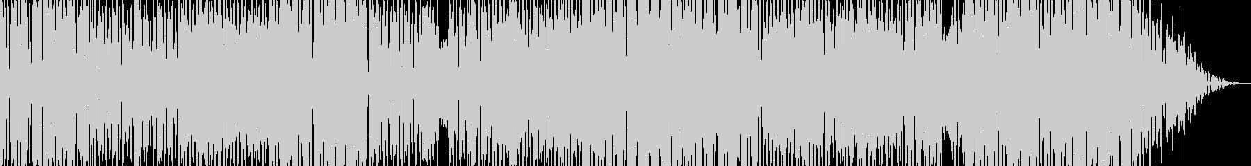 反復的な「ノイズの多いベース」ライ...の未再生の波形