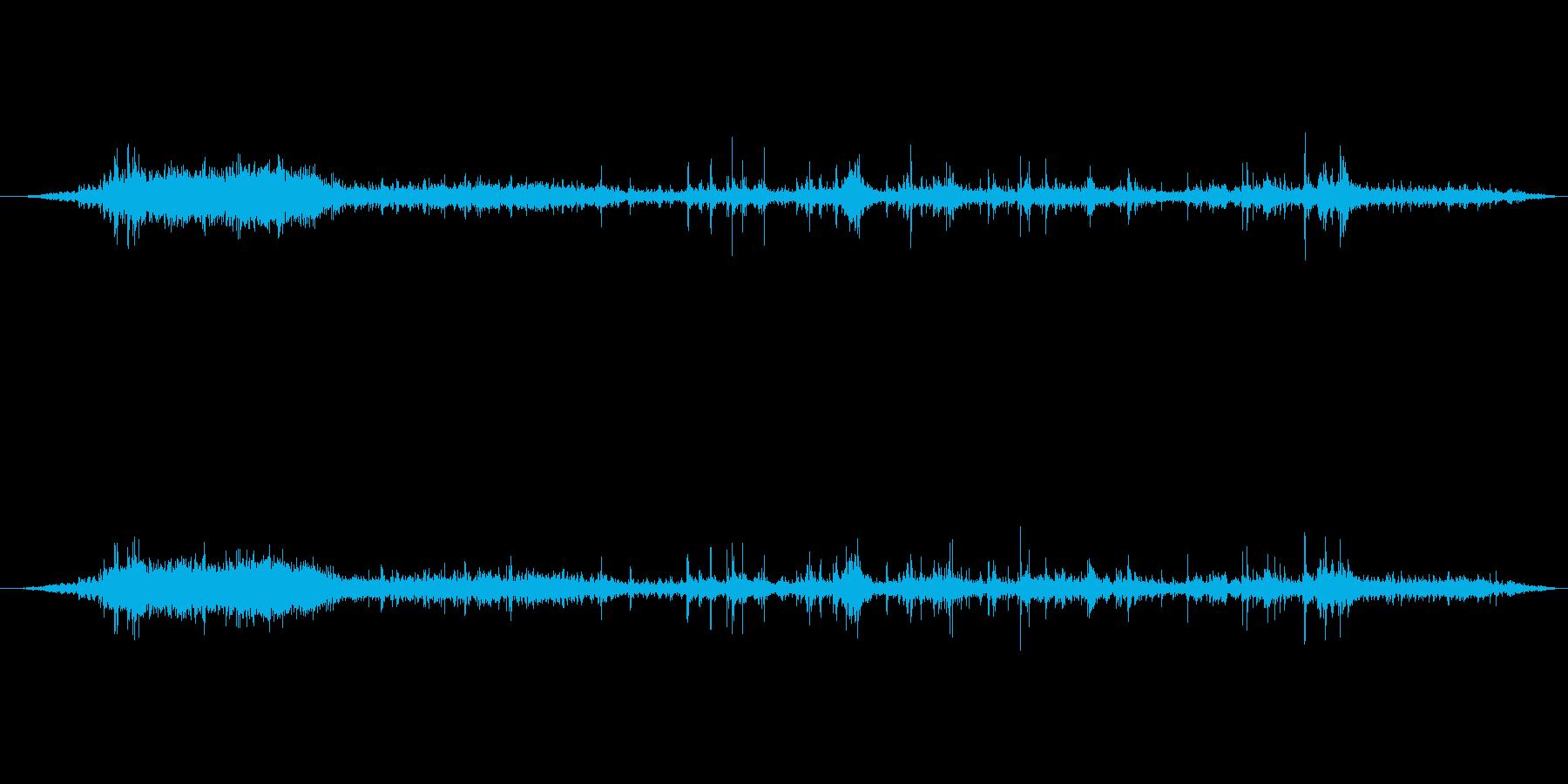 水 シンクミディアムフローウォッシュ01の再生済みの波形