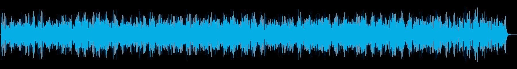 コメディーソロピアノラグ。昔のロン...の再生済みの波形