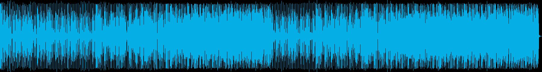 爽やかポップ_No636_1の再生済みの波形