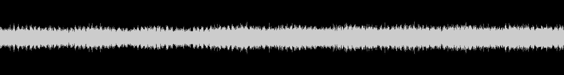 【生録音】ループで使える秋の虫の声 7の未再生の波形