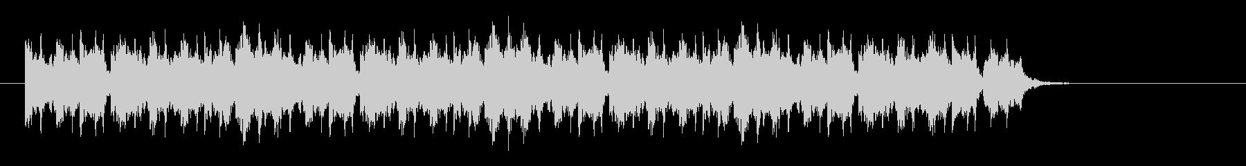 クイーカ(ウホウホ)陽気なラテン SH版の未再生の波形