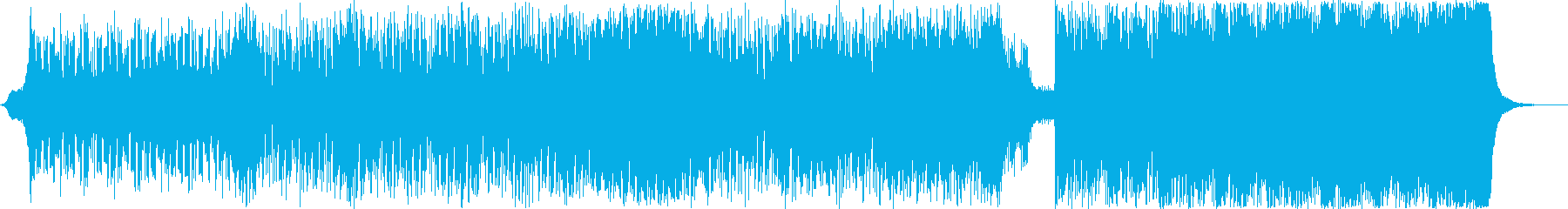 シネマティック サスペンス クール...の再生済みの波形