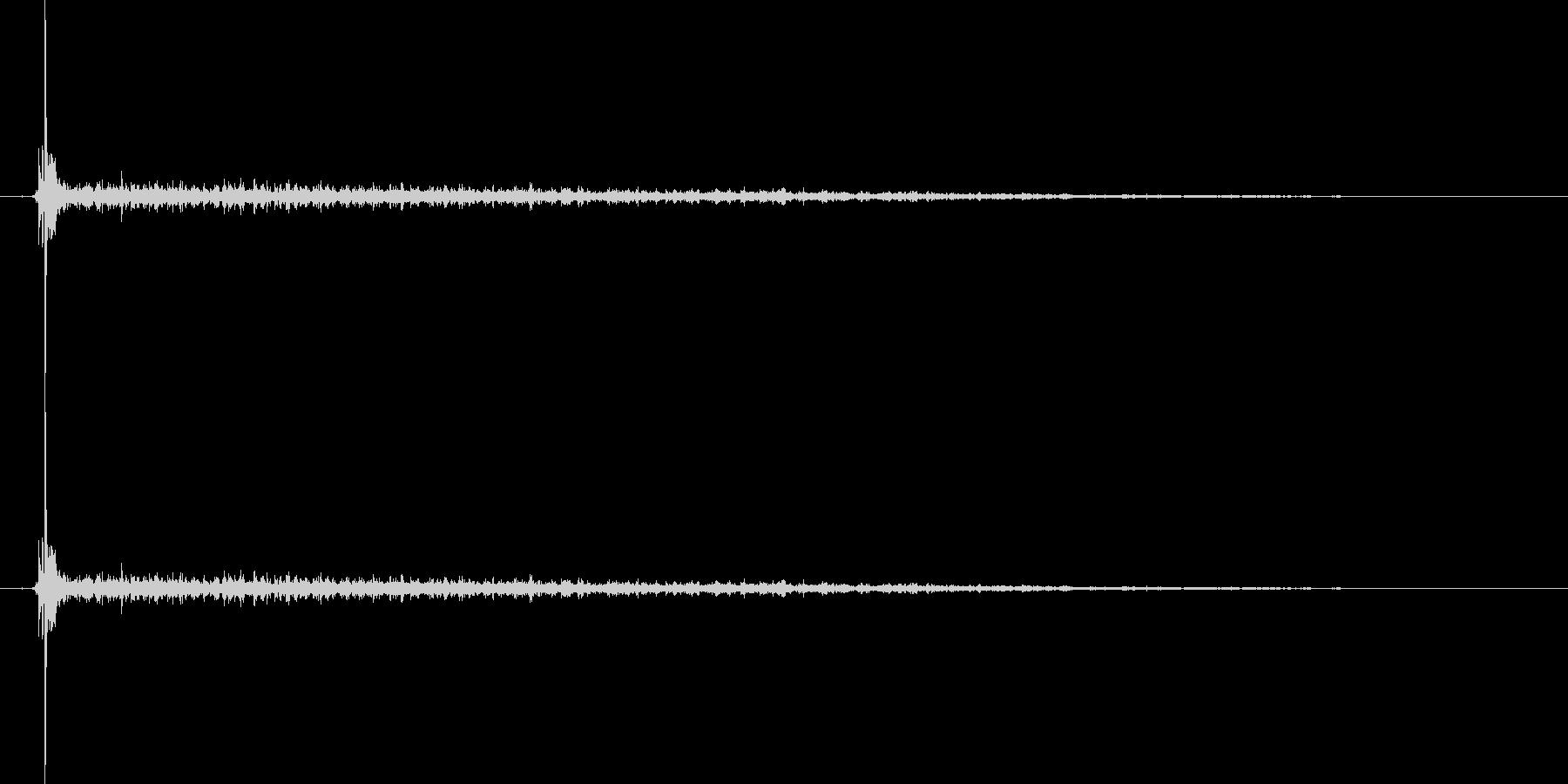 ゲーミング ゲーミングマウスホイー...の未再生の波形