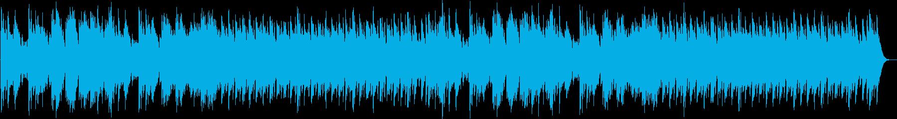 花のワルツ/チャイコフスキーの再生済みの波形