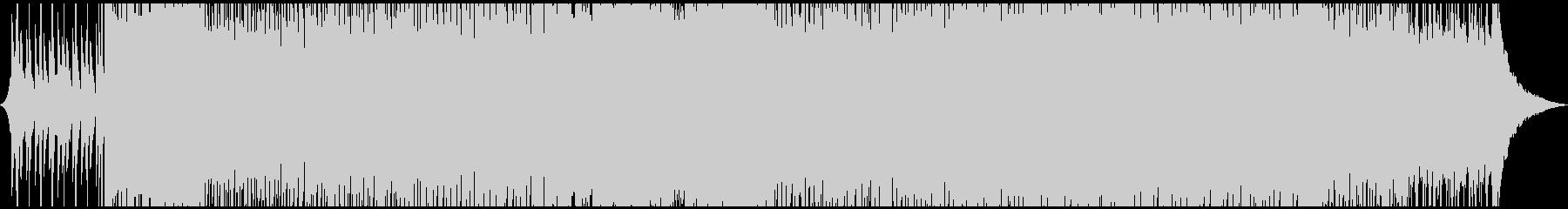 ハウス ダンス プログレッシブ 企...の未再生の波形