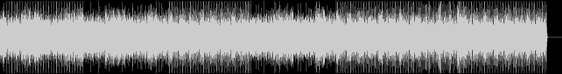 アコースティックセンチメンタル#26−4の未再生の波形