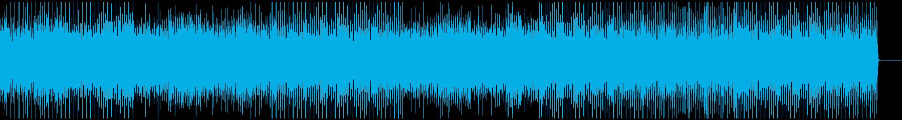 アコースティックセンチメンタル#26−4の再生済みの波形