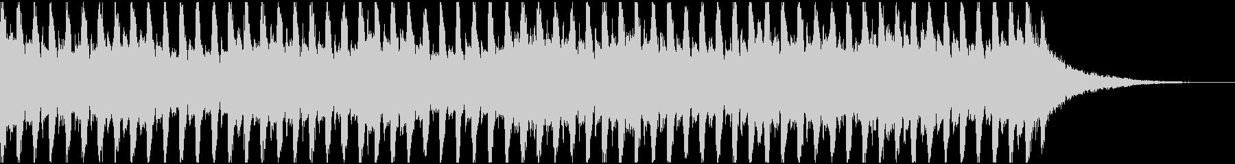 ポップ ロック 民謡 コーポレート...の未再生の波形