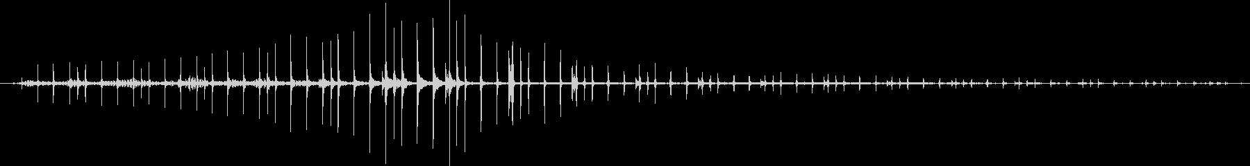葬儀行列:内線:ドラム、オーバーヘ...の未再生の波形