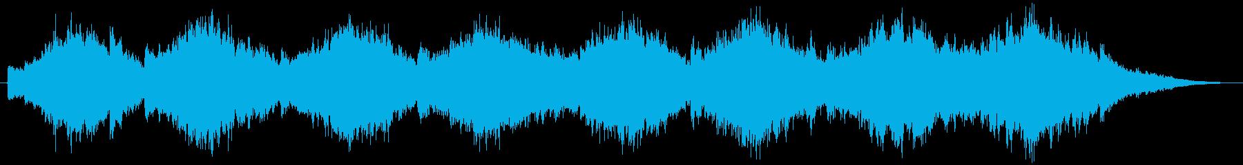 現代的 交響曲 エレクトロ モダン...の再生済みの波形