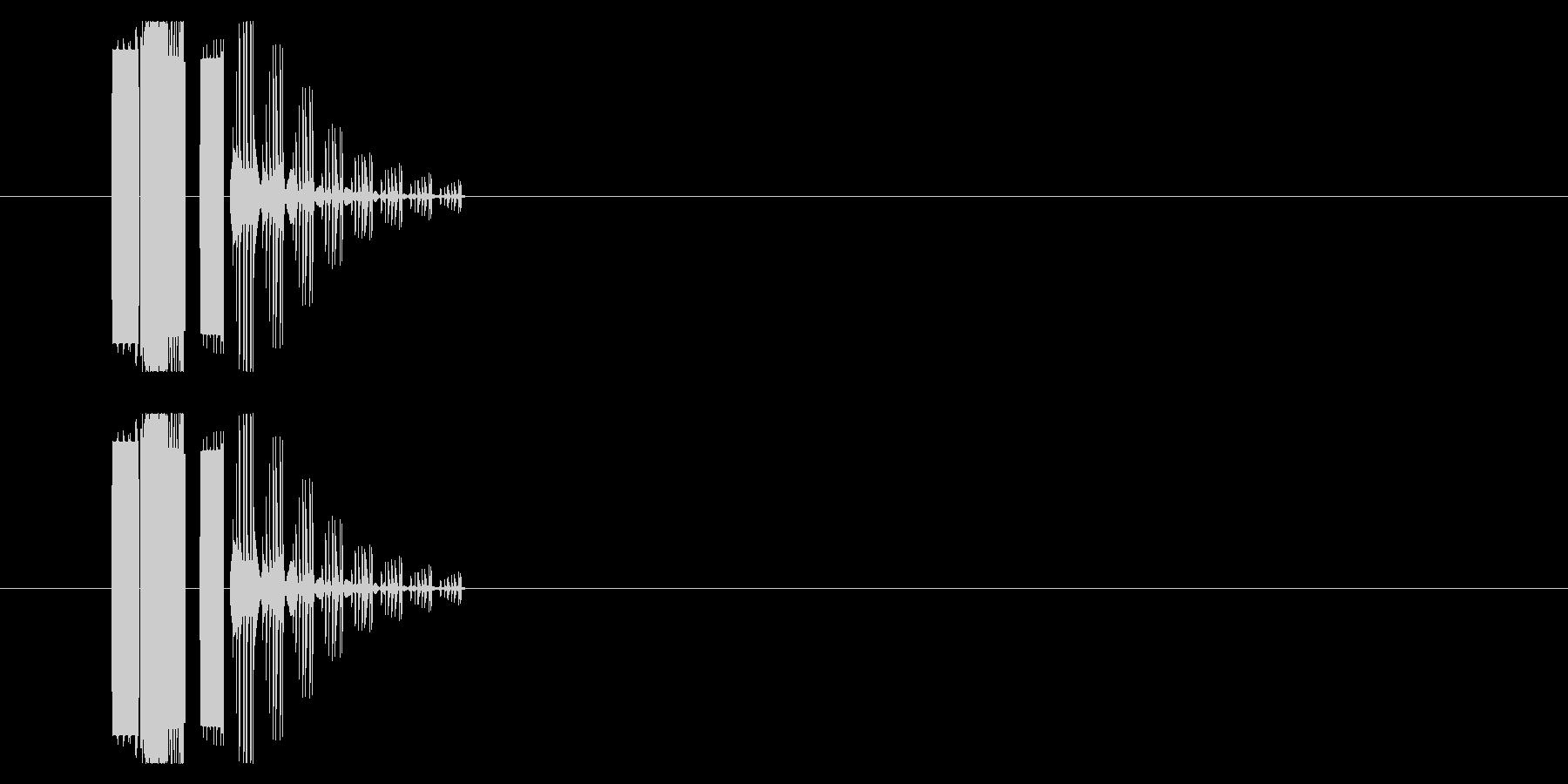 【GB 汎用03-01(ノイズ)】 の未再生の波形