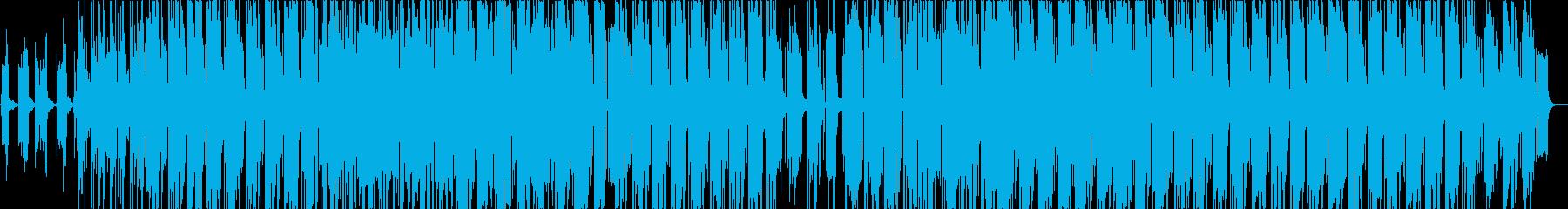 R&B/スペイン語/女性ボーカル/情熱的の再生済みの波形