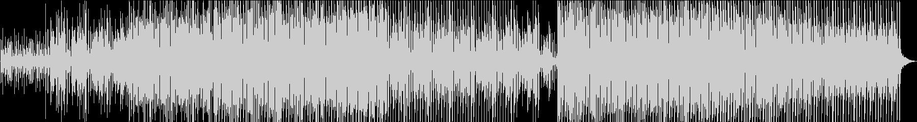 ボーカルフック、非常に深いサウンド...の未再生の波形