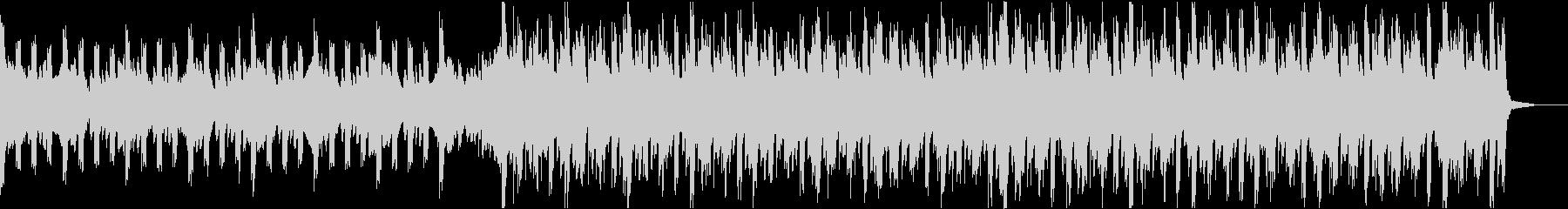 きらきらピアノ企業VPコーポレートdの未再生の波形